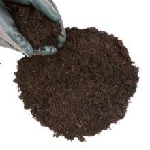 Organic Compost 2kg Bag