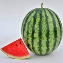 Watermelon Seeds Red F1 Fruit Seeds