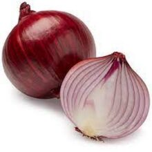 Onion Red Seeds F1 Vegetable Seeds