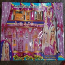 Doll house for kids large size With Barbie Doll IMPORTED