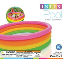 Swimming Pool For kids (INTEX) 66/18 INCHES (56441)