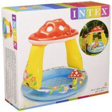 Swimming Pool For kids (INTEX) ( 40″ x 35″ ) (57114)