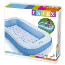Swimming Pool For kids (INTEX) 65/39/10 INCHES (57403)