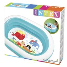 Swimming Pool For kids (INTEX) 64/42/18 INCHES (57482)