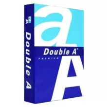 Double A Paper A5 70G PACK OF 1 REAM