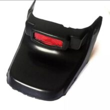 Unbreakable Mud Flap For bikes Rubber Material