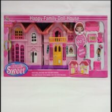 Home sweet doll house FOR KIDS