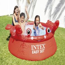 Swimming Pool For kids (INTEX) 6 Feet 183 x 51 x 35.6 cm (26100)