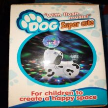 Dog super cute Gift toy for Kids and Toddlers