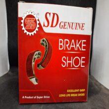 SD Genuine Brake Shoe FOR 70cc Bikes