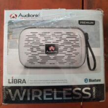 Audionic Wireless Bluetooth Speaker Libra