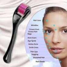 Derma Roller, for Hair and Skin