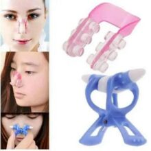 Pack Of 2 – Silicone Nose Shapers Kit