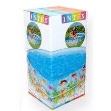 Swimming Pool For kids (INTEX) (5′ X 10″) +/- 1.25cm X 25cm (56451)