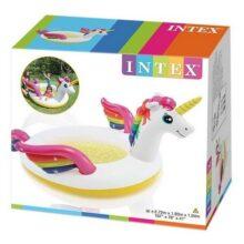 Swimming Pool For kids (INTEX) Unicorn Pool (272 x 193 x 104 cm) (57441)