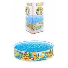 Swimming Pool For kids (INTEX) ( 4′ x 10″ )  (58477)