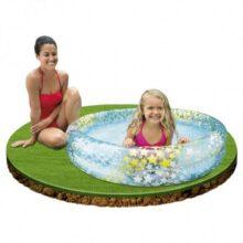 Swimming Pool For kids (INTEX) ( 48″ x 10″) (59421)