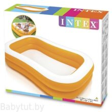 Swimming Pool For kids (INTEX) 90″ L x 58″ W x 18″ H (57181)