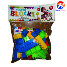 Building Blocks Toy For Kids
