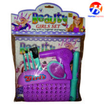 Beauty Girl Set Toy For Kids