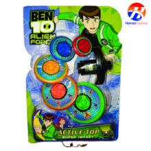 Ben 10 Alien Force Active Top Toy For Kids
