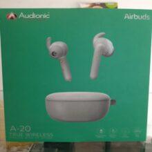 Audionic Airbuds A-29 True Wireless