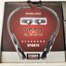 V ZO Wireless Headphones