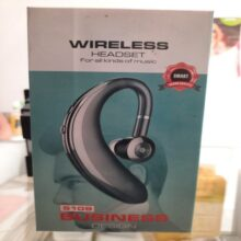 Wireless Headset For All Kinds Of Music S109