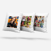 Customized SILK Cushion with Filling