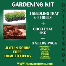 Gardening Kit For Winters