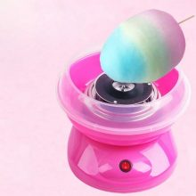 Mini Electric Candy floss Machine DIY Sweet Sugar Cotton Candy Maker Floss Maker Machine BY HAMZA EXPRESS